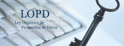 Nueva ley de Protección de Datos