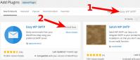 Enviar correos desde Wordpress