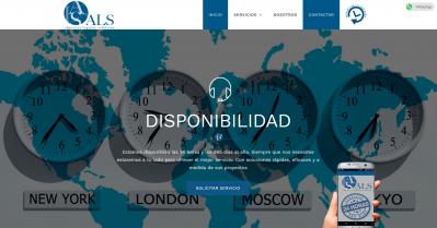Algeciras Logistic Solutions