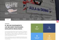 Centro de Idiomas White