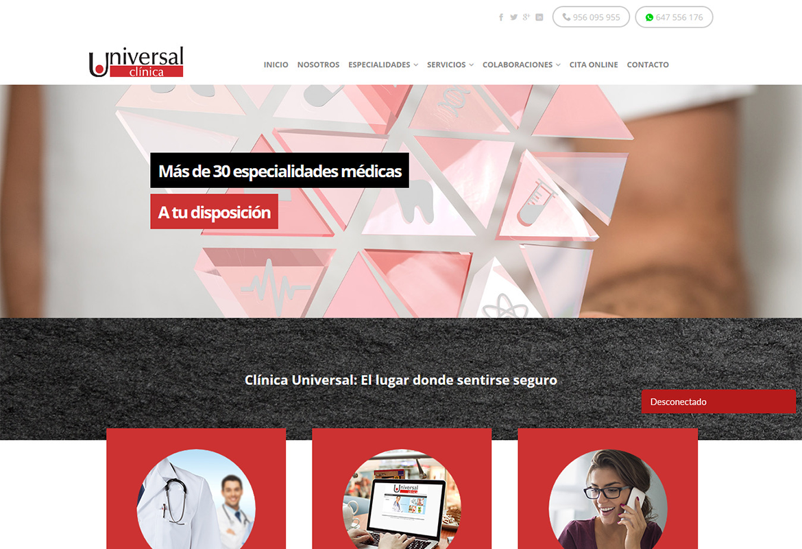 Clinica Universal