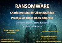 Charla gratuita de Ciberseguridad