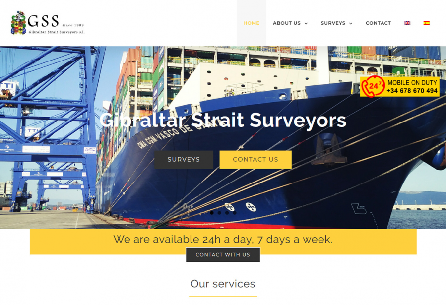 GS Surveyors