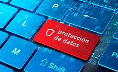 ¿Protección de datos a coste cero?