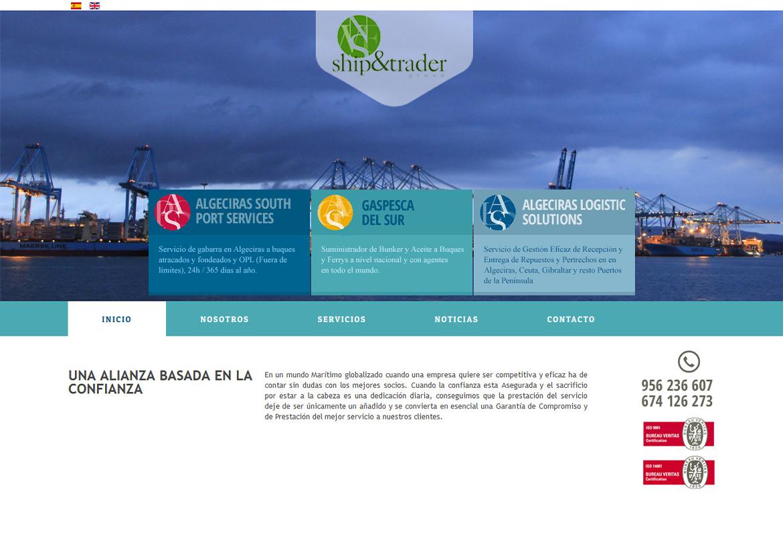 Ship Trader Group