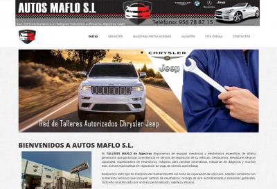 Autos Maflo