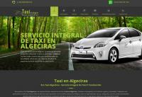 Taxi Ecológicos Algeciras